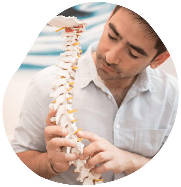 beneficios de la quiropractica